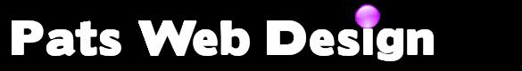 pats-web-design-banner-logo-designer-icon-australia