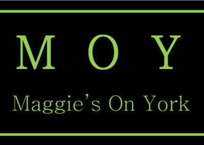 Maggie's On York