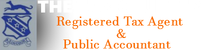 The Tax Counter