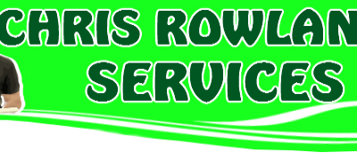 Chris Rowlands Services