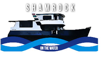 Shamrock on the Water